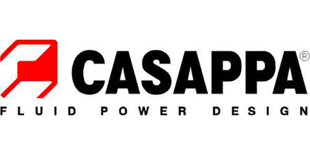 casappa - matériel hydraulique