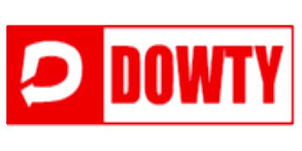 dowty - matériel hydraulique
