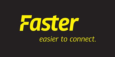 faster - matériel hydraulique